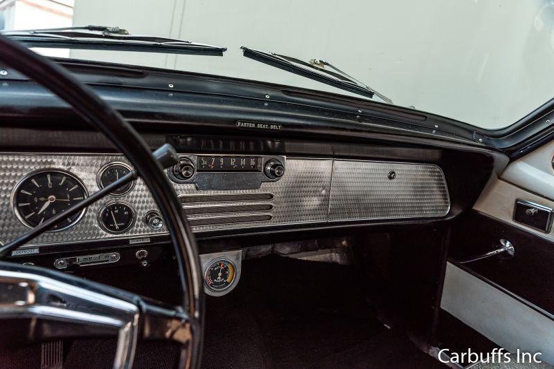 1957 Studebaker Silver Hawk  | Concord, CA | Carbuffs in Concord, CA