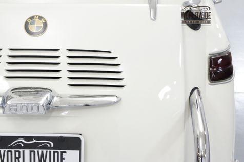 1958 BMW ISETTA OLDER RESTORATION ICONIC MICRO CAR MUST SEE   Denver, CO   Worldwide Vintage Autos in Denver, CO