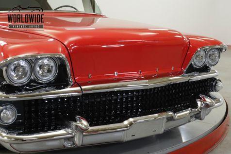 1958 Buick SPECIAL RESTORED CUSTOM $15K+ IN CHROME AIR RIDE V8    Denver, CO   Worldwide Vintage Autos in Denver, CO