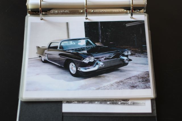1958 Cadillac ELDORADO BROUGHAM Jacksonville , FL 73