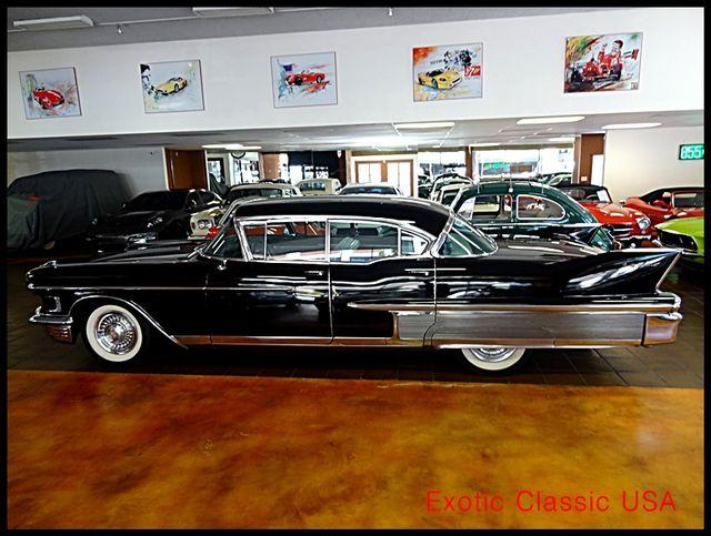 1958 Cadillac Fleetwood Sixty Special La Jolla, California 14