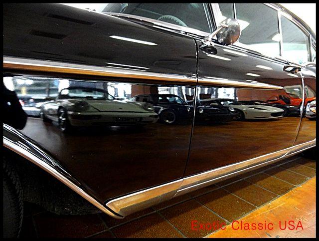 1958 Cadillac Fleetwood Sixty Special La Jolla, California 17