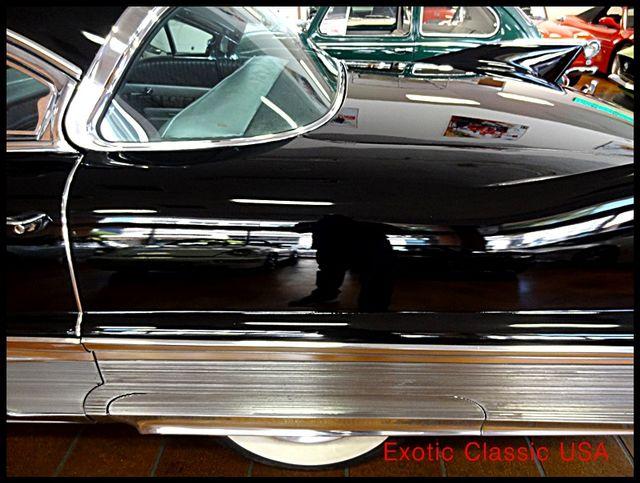 1958 Cadillac Fleetwood Sixty Special La Jolla, California 19