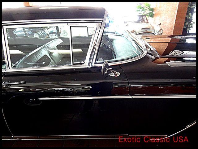 1958 Cadillac Fleetwood Sixty Special La Jolla, California 25