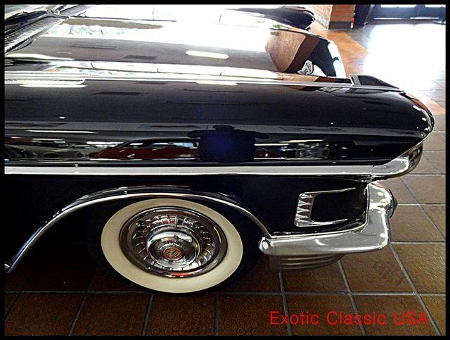 1958 Cadillac Fleetwood Sixty Special La Jolla, California 26