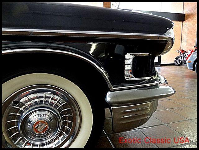 1958 Cadillac Fleetwood Sixty Special La Jolla, California 28