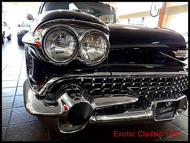 1958 Cadillac Fleetwood Sixty Special La Jolla, California 29