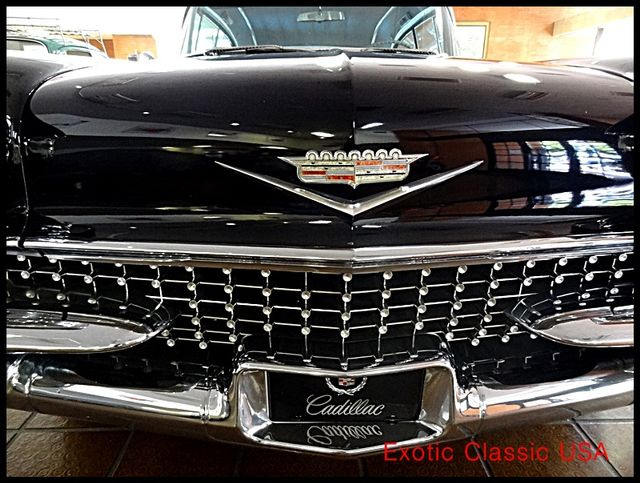 1958 Cadillac Fleetwood Sixty Special La Jolla, California 30