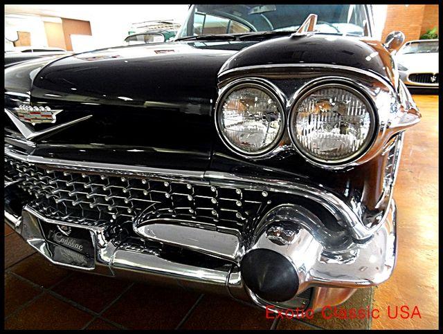 1958 Cadillac Fleetwood Sixty Special La Jolla, California 31