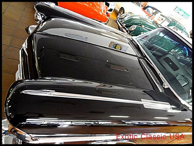1958 Cadillac Fleetwood Sixty Special La Jolla, California 32