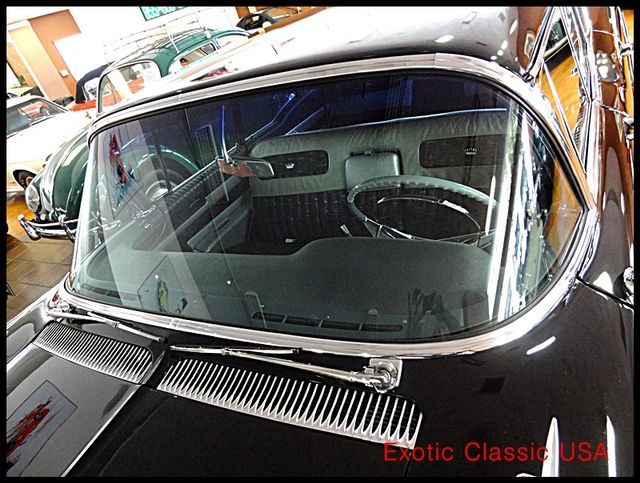 1958 Cadillac Fleetwood Sixty Special La Jolla, California 33