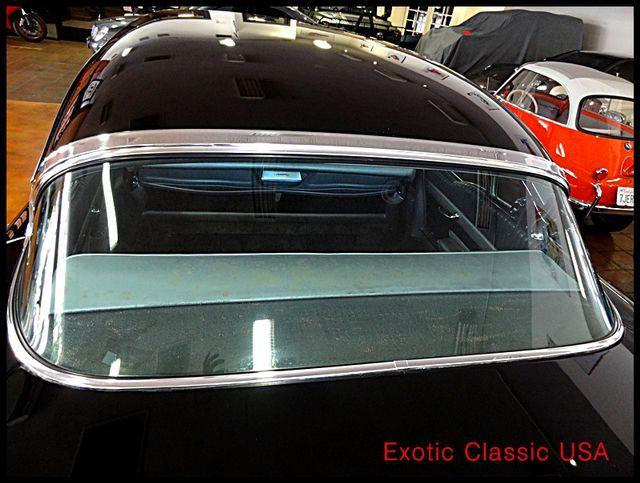 1958 Cadillac Fleetwood Sixty Special La Jolla, California 37