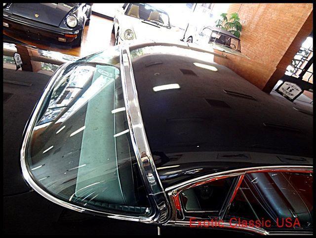 1958 Cadillac Fleetwood Sixty Special La Jolla, California 38