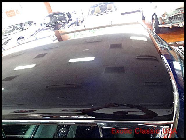 1958 Cadillac Fleetwood Sixty Special La Jolla, California 39