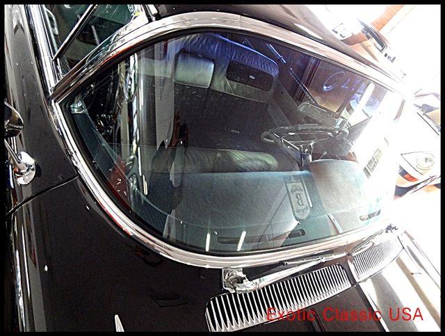 1958 Cadillac Fleetwood Sixty Special La Jolla, California 40