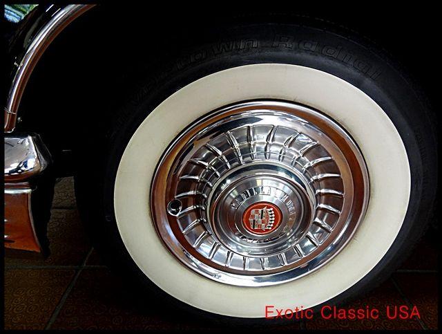 1958 Cadillac Fleetwood Sixty Special La Jolla, California 42