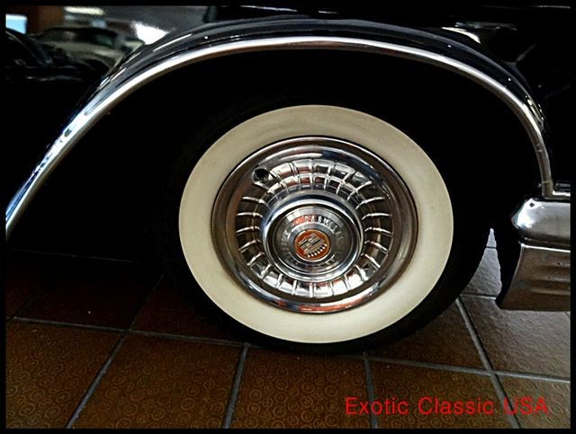 1958 Cadillac Fleetwood Sixty Special La Jolla, California 43