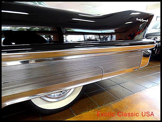 1958 Cadillac Fleetwood Sixty Special La Jolla, California 44