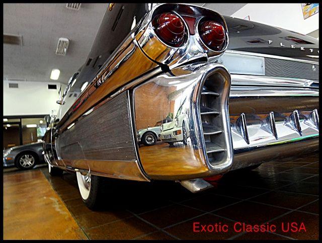 1958 Cadillac Fleetwood Sixty Special La Jolla, California 46