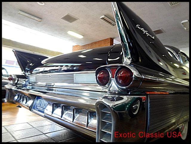 1958 Cadillac Fleetwood Sixty Special San Diego, California 47