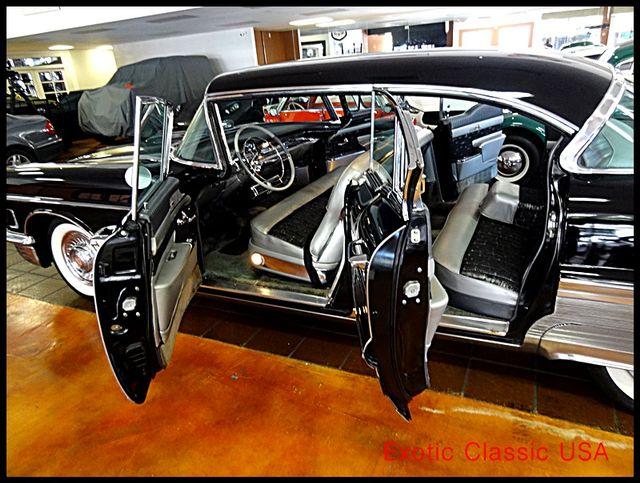 1958 Cadillac Fleetwood Sixty Special La Jolla, California 48