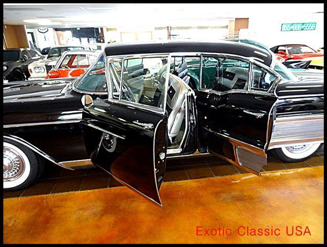 1958 Cadillac Fleetwood Sixty Special La Jolla, California 49