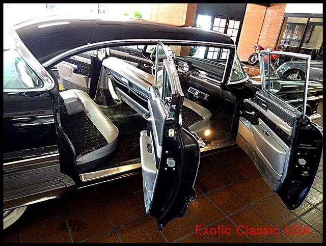 1958 Cadillac Fleetwood Sixty Special La Jolla, California 51
