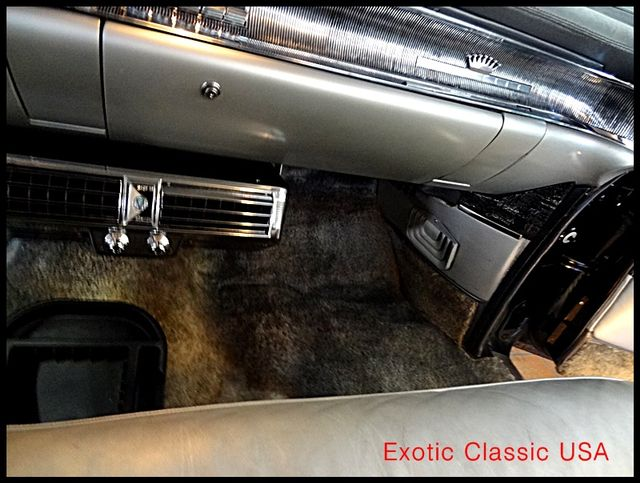1958 Cadillac Fleetwood Sixty Special San Diego, California 68