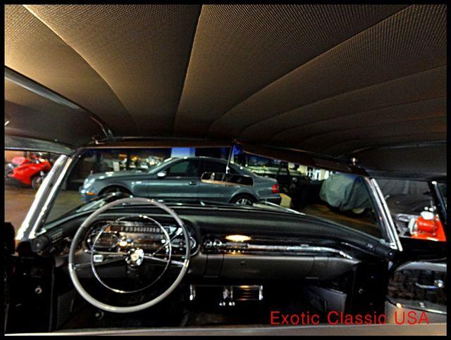1958 Cadillac Fleetwood Sixty Special La Jolla, California 70