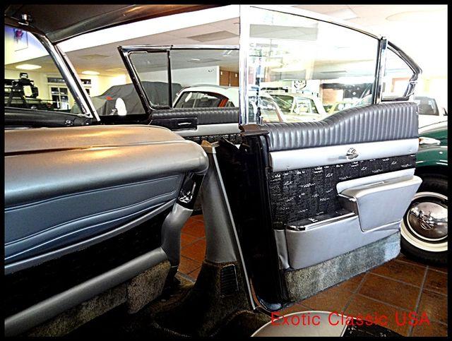 1958 Cadillac Fleetwood Sixty Special La Jolla, California 71