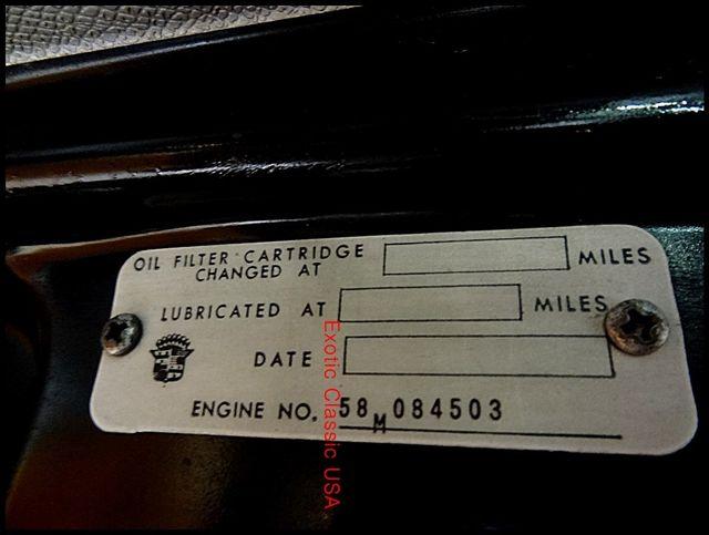 1958 Cadillac Fleetwood Sixty Special La Jolla, California 75