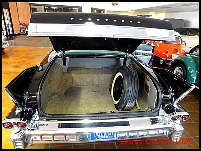 1958 Cadillac Fleetwood Sixty Special La Jolla, California 76