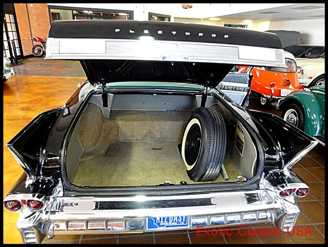 1958 Cadillac Fleetwood Sixty Special San Diego, California 76