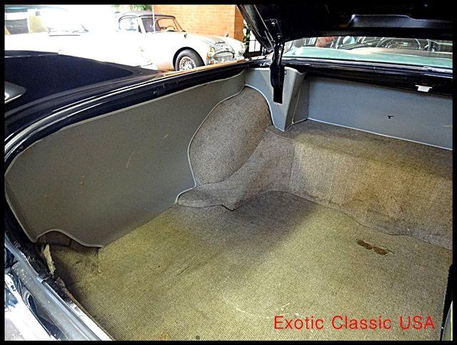 1958 Cadillac Fleetwood Sixty Special San Diego, California 78