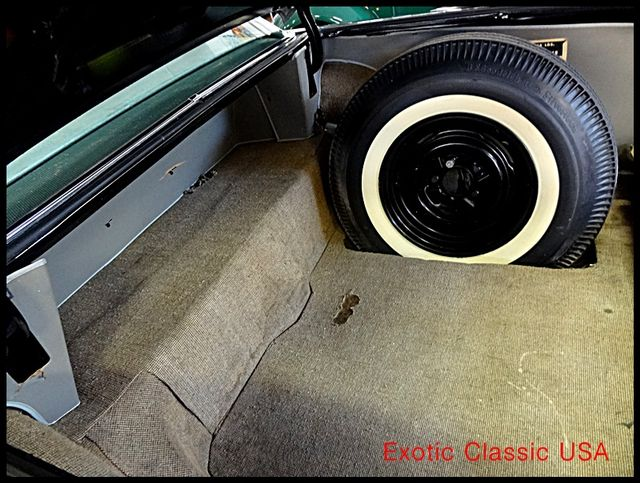 1958 Cadillac Fleetwood Sixty Special San Diego, California 79