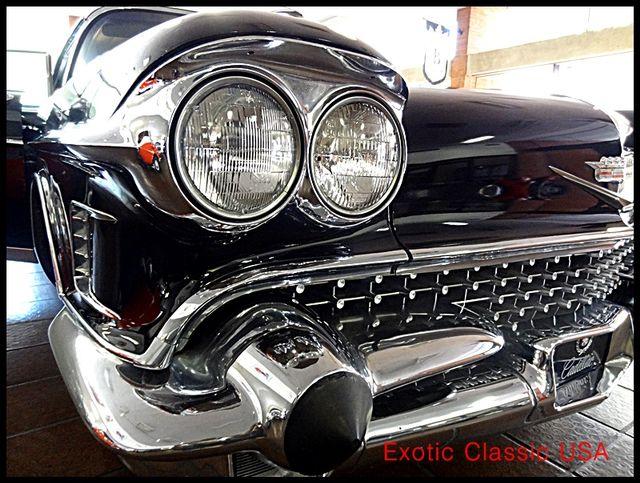 1958 Cadillac Fleetwood Sixty Special La Jolla, California 83