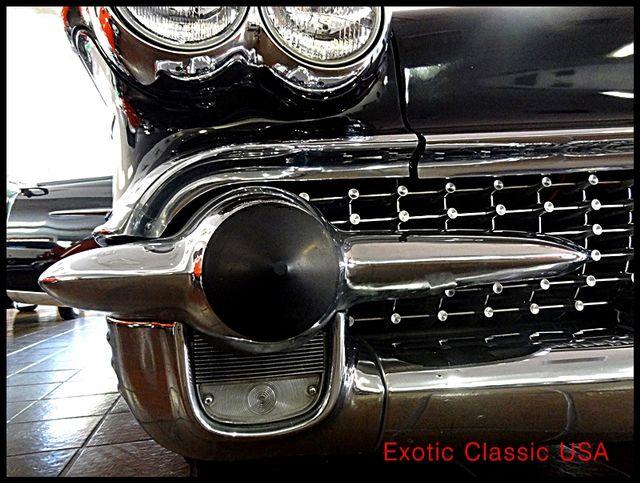 1958 Cadillac Fleetwood Sixty Special La Jolla, California 84
