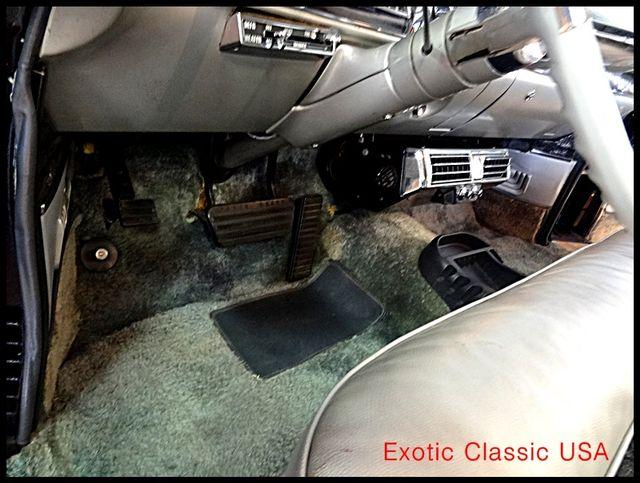 1958 Cadillac Fleetwood Sixty Special La Jolla, California 58
