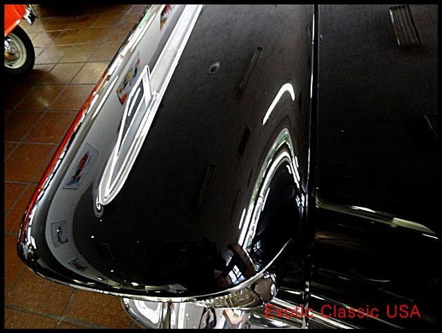 1958 Cadillac Fleetwood Sixty Special La Jolla, California 88