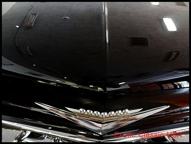1958 Cadillac Fleetwood Sixty Special La Jolla, California 90