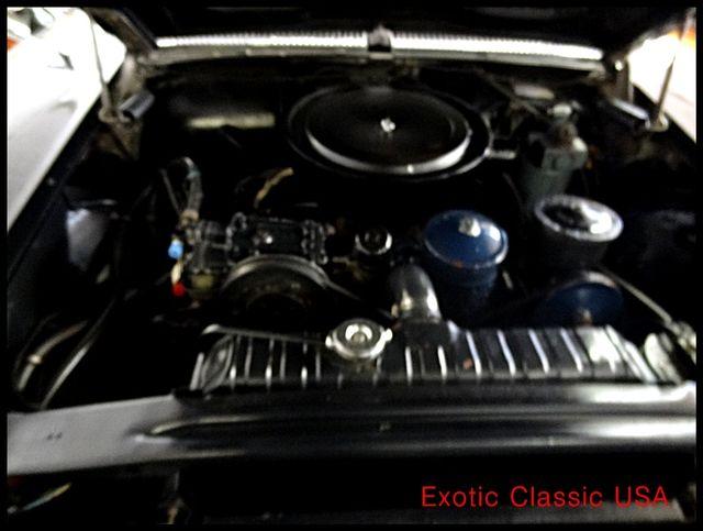 1958 Cadillac Fleetwood Sixty Special San Diego, California 92