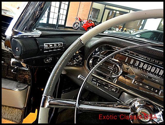 1958 Cadillac Fleetwood Sixty Special La Jolla, California 59