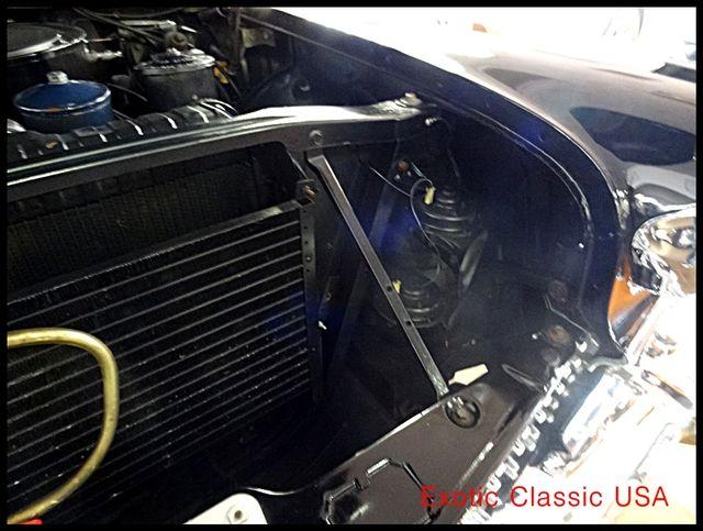 1958 Cadillac Fleetwood Sixty Special La Jolla, California 96