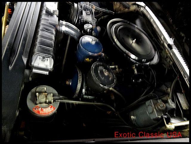 1958 Cadillac Fleetwood Sixty Special La Jolla, California 98