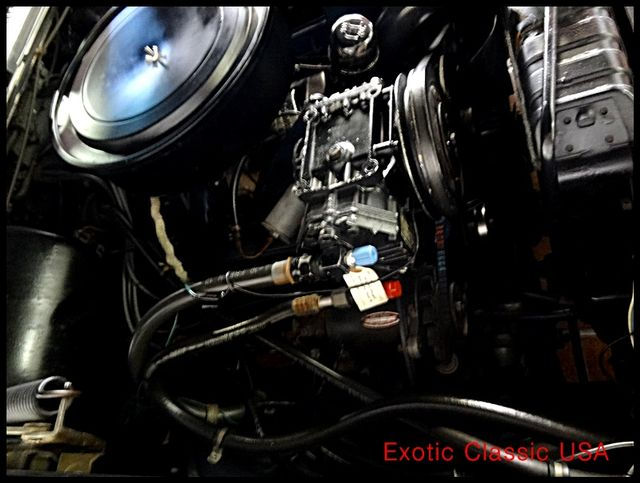1958 Cadillac Fleetwood Sixty Special San Diego, California 102