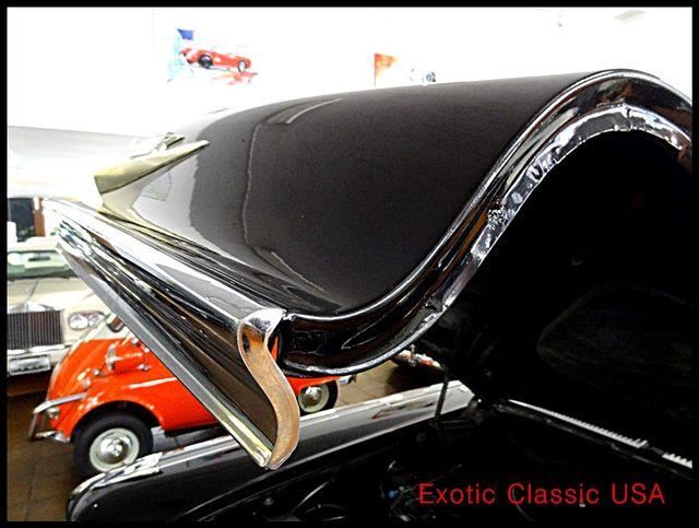 1958 Cadillac Fleetwood Sixty Special La Jolla, California 103