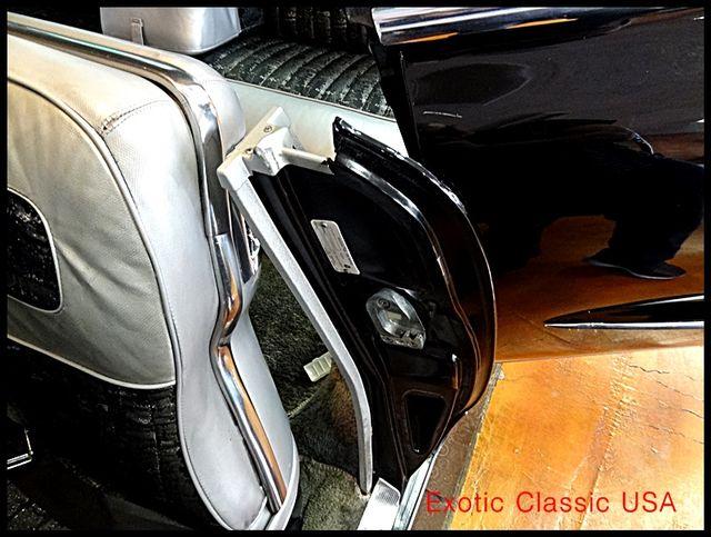 1958 Cadillac Fleetwood Sixty Special La Jolla, California 63