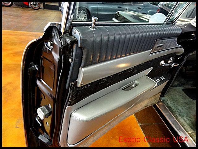 1958 Cadillac Fleetwood Sixty Special La Jolla, California 64