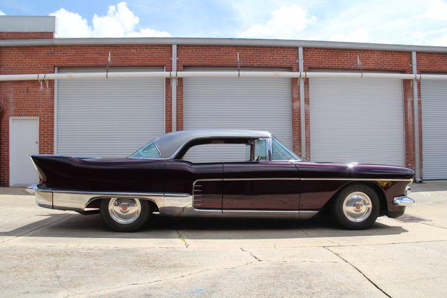 1958 Cadillac ELDORADO BROUGHAM Jacksonville , FL 7