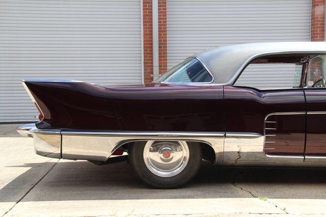 1958 Cadillac ELDORADO BROUGHAM Jacksonville , FL 32